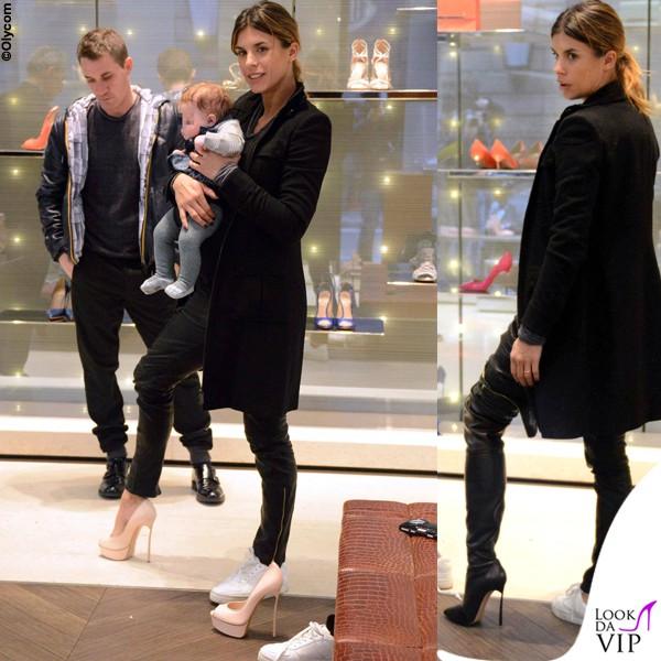 Elisabetta-Canalis-Brian-e-Skyler-Eva-Perri-shopping-Casadei-3