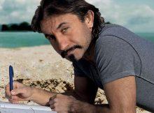 Isola dei Famosi, Simone Barbato e il retroscena hot